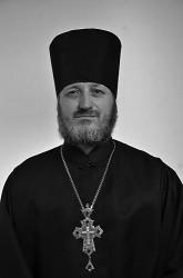 Упокоївся клірик Бориспільської єпархії протоієрей Володимир Бойчура