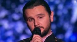 Клірик Бориспільської єпархії став учасником шоу «Голос країни» (+відео)