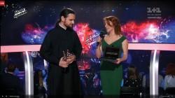Голос священика Бориспільської єпархії став голосом країни