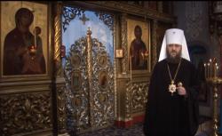 Митрополит Антоній (Паканич) напередодні Великого посту: Пробачити образи нелегко, але треба постаратися (+відео)